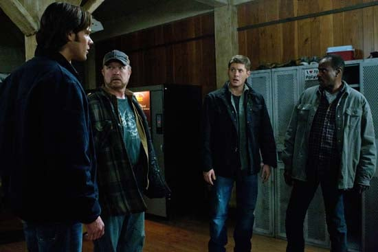 Supernatural And Then There Were None photos