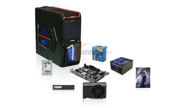 Huge Discount on 3D IPS TVs, DIY PC Starter Kit, Eye-Fi Card [Deals]