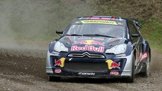 WorldRX Round 9 Preview: Estering, Germany