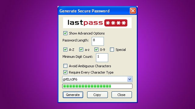 LastPass Users May Have to Change the Last Password They'll Ever Need