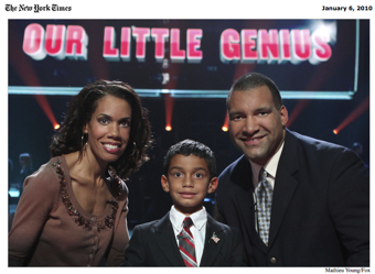 New Reality Show Features Genius Kids — Minus The Tears