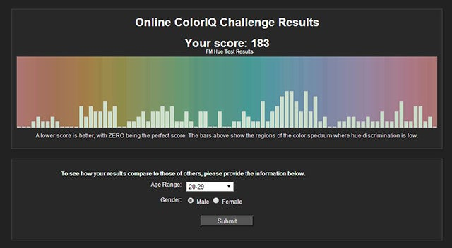 What It's Like To Play Games When You're Colorblind
