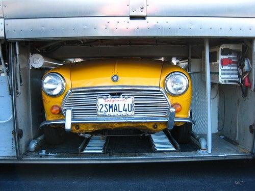 Shorty Austin Mini For Sale