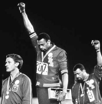 Well, This is Just Sad In Every Way: Tommie Smith To Sell His Gold Medal