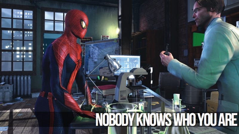 How the Spider-Man Game Picks Up on the Spider-Man Movie's Missing Threads