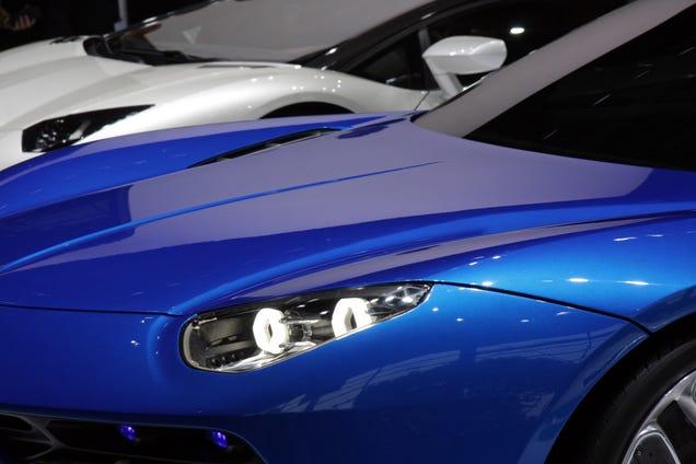 El nuevo Lamborghini Asterion es una bestia híbrida con 4 motores Yoaoobue5yhjwcmq4eai
