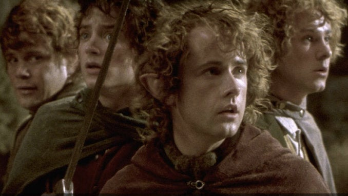 Tolkien's Estate Very Unhappy About Some Lord of the Rings Video Games
