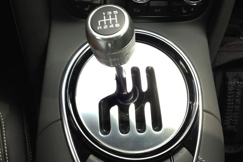 Manual Transmissions: Described, Ranked- Round 2