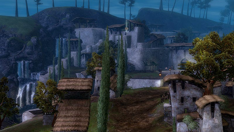 Guild Wars 2, Log Three: I Made A Thing! Then Another Thing, and Another Thing...