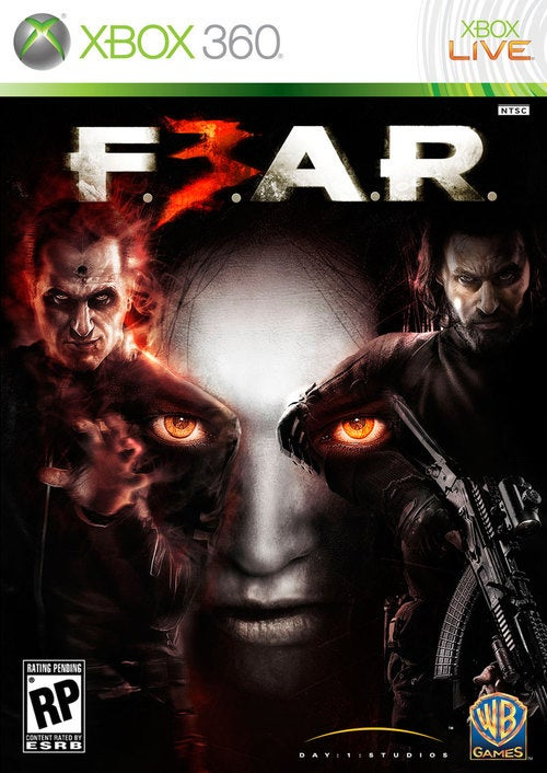 The F.E.A.R. 3 Box Art Has Its Eyes On You