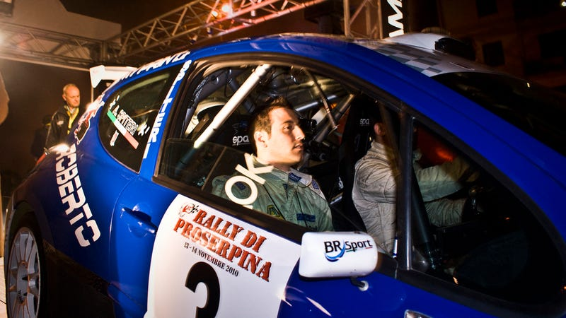 Rally Co-Driving Behind the Scenes, Part 8: A Day As A Co-Driver