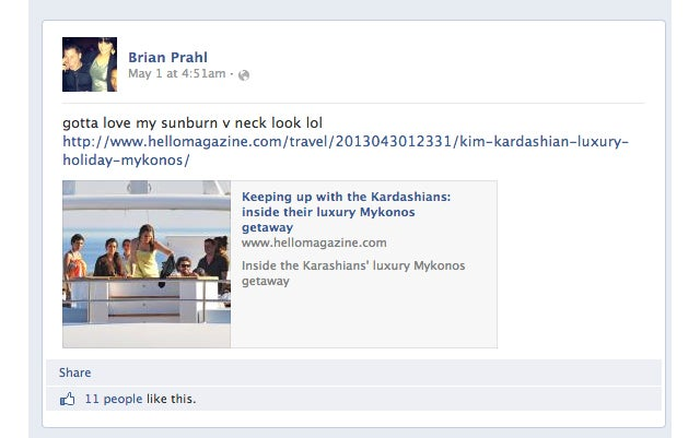 Us Magazine's Kardashian Paparazzi Pix Are Not Really Paparazzi Pix