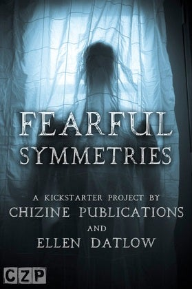 Support new original horror fiction from Ellen Datlow!