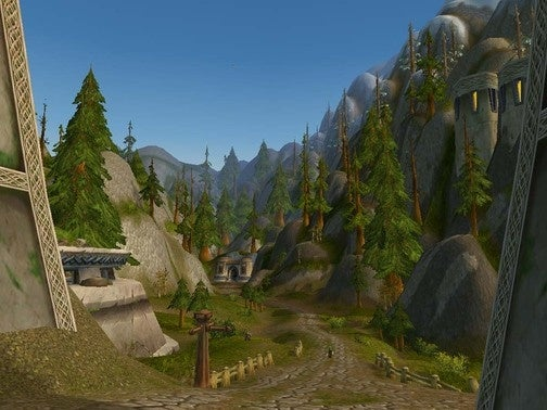 World of Warcraft Can Save The Environment?
