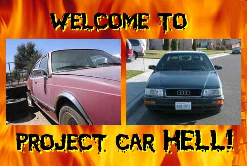 PCH, Hell Uber Alles Edition Revisited: BMW 745i or Audi V8 Quattro?
