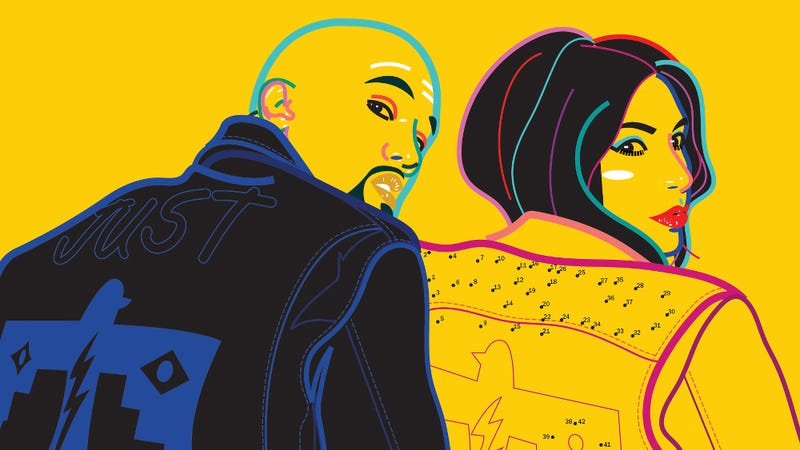 The Creators of That Drake Coloring Book Now Have a Kim Kardashian Connect-the-Dots
