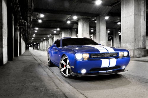 2011 Dodge Challenger SRT8 392: It's Real, But Is It Real Fast?