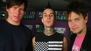 Blink-182: You Were Never That Good, But I Really Loved You Anyway