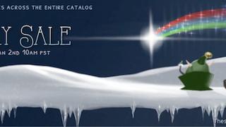 Steam Winter Sale, N64 USB, Xbox One Bundle