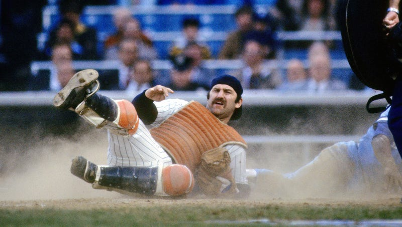 How The Yankees Learned Of Thurman Munson's Death