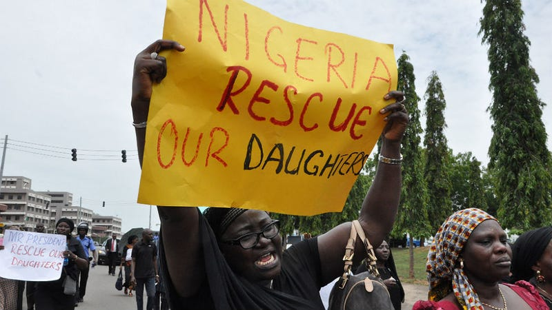 Not Even Al Qaeda Can Support Boko Haram Kidnapping the Nigerian Girls