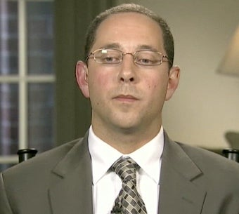 Homophobic Michigan Assistant Attorney General Suspended (Update: He's Fired)