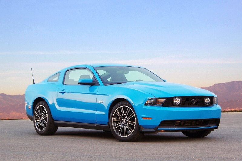 24 Year Old Single Mom Wins Lottery - Wants Mustang