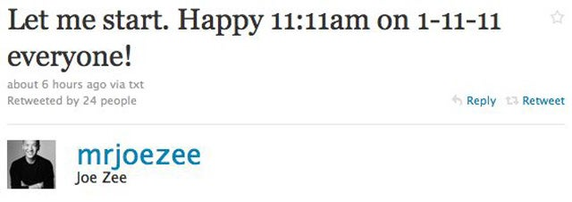 Celebs Are Psyched About Today's Date