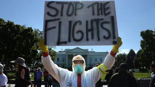 No, Ebola Won't Decide The Outcome Of The Elections