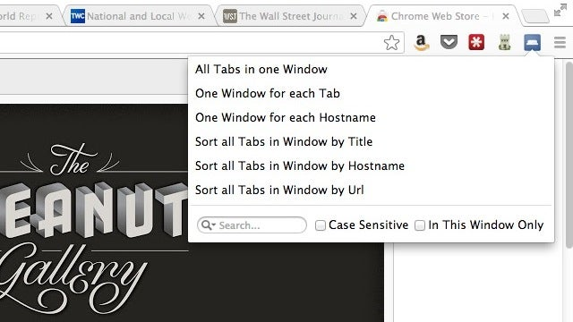 TabJuggler Makes Moving Around Tabs in Chrome a Breeze