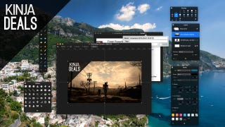 The Best Mac-Native Image Editor is Only $15 Today