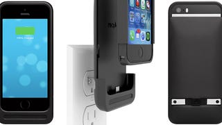 That iPhone Case With Wall Prongs Finally Has a Built-in Battery