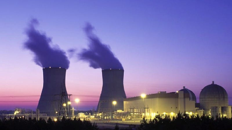 10% of U.S. Electricity Comes From Old Russian Nuclear Warheads