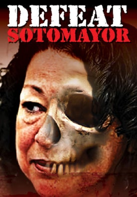 Operation Rescue Goes Predictably Negative, Crazy On Sotomayor