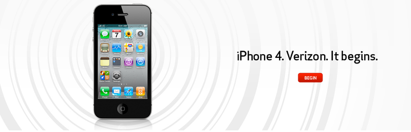 It's Official: Verizon Gets the iPhone, Now With MiFi
