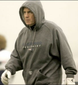 Who's The Next NFL Coach To Mess Up His Family?