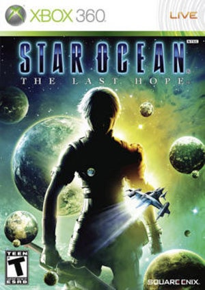 Star Ocean Scoots Up A Week