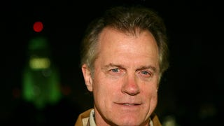 """Stephen Collins to Tell """"The Truth"""" About Sexual Abuse of Underage Girls"""
