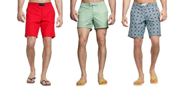 Do You Wear Board Shorts or Swim Trunks? Either Way, You Need New Ones