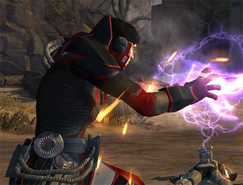 BioWare Confirms Spring 2011 Release Window For The Old Republic