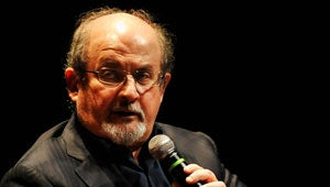 How Facebook Abused Salman Rushdie (And Came To Regret It)