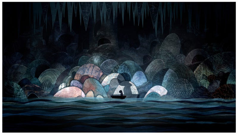 The beautiful, secret story of the seal child revealed in Song of the Sea