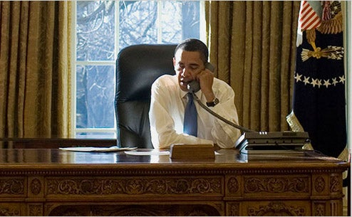 Why Obama Doesn't Use a Cordless Phone (And Neither Should You)
