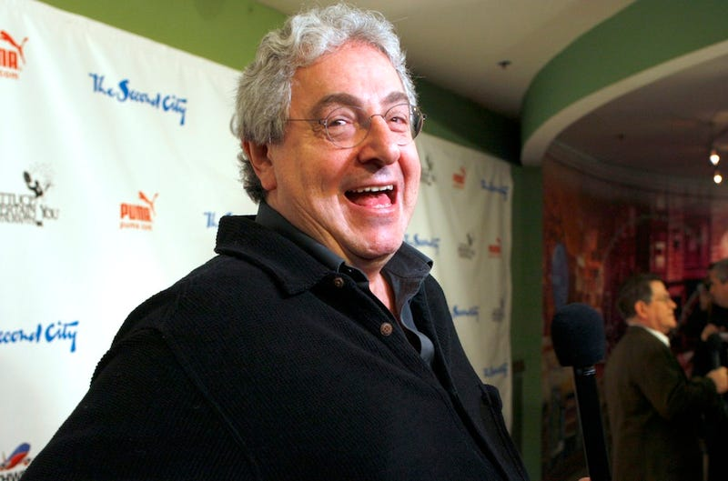 President Obama Pays Tribute to Harold Ramis by Quoting Caddyshack