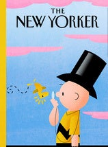 In the Case of Dan Baum, Everyman, vs. the New Yorker: How Do You Plead?