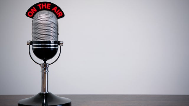 Radio Host Fired For Claiming Employees Were Lucky To Sleep With Him