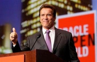 Gov. Schwarzenegger Closes Door California Dream of Unlimited Plastic Surgery