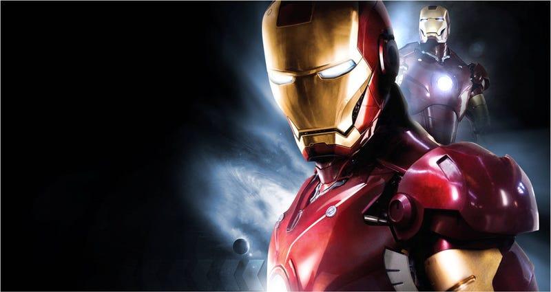 Todos los errores que encontrarás en Iron Man