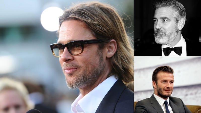 Self-Loathing Beardless Men Are Getting Facial Hair Transplants