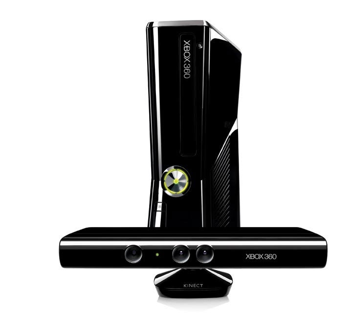Kinect Sees 2.5 Million Sales In 25 Days